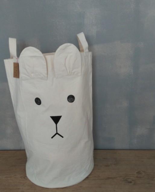 Bag Média Urso